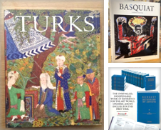 Art Curated by Stephen Foster - ABA, ILAB, & PBFA