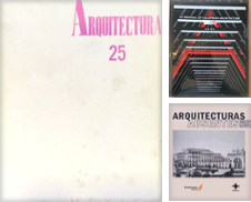 Architecture Curated by Howard Karno Books, Inc.