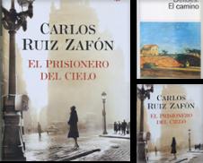 Libros de Librería Alonso Quijano