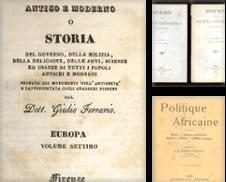 Africa Di Libreria Oreste Gozzini snc