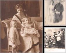 Postkarten erstellt von Antiquariat Heinz Tessin