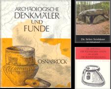 Archäologie Sammlung erstellt von Bücher bei den 7 Bergen