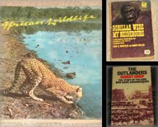 Africa Curated by Makovski Books