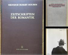 Buchwesen Sammlung erstellt von Antiquariat Cassel & Lampe Gbr
