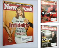 Newsweek The 2000s Curated by Magazines Read One Time