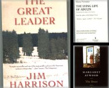 Advance Reading Copies Sammlung erstellt von Monroe Stahr Books