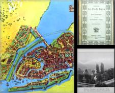 Deutsche Landeskunde Sammlung erstellt von Antiquariat Haufe & Lutz