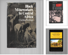 African History Curated by Chris Fessler, Bookseller