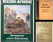 1933-1945 Sammlung erstellt von Antiquariat Steffen Völkel GmbH