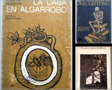 Narrativa Latinoamericana Proposé par 2 null