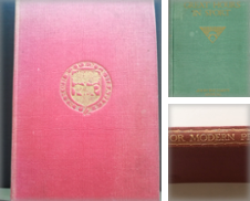 John Buchan contribution Curated by Crask Books