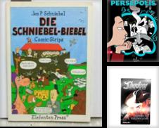 Comic Sammlung erstellt von Fabula  Antiquariat