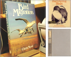Birds Ornithology Curated by Gravelly Run Antiquarians
