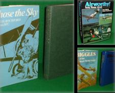Aeronautical Sammlung erstellt von booksonlinebrighton