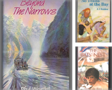 A.D. Australia & New Zealand in Children s Books Curated by Truman Price & Suzanne Price