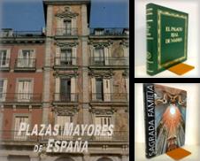 Arquitectura española Curated by Librería Torres-Espinosa