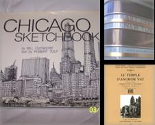 Architecture (Historic Preservation) Sammlung erstellt von Thomas J. Joyce And Company