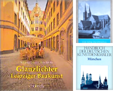 Architektur Sammlung erstellt von Antiquariat BücherParadies