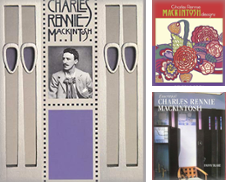 Charles Rennie Mackintosh Sammlung erstellt von Simply Read Books