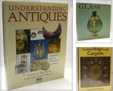 Antiques & Collectibles Curated by H4o Books