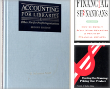 Accounting Curated by Firefly Bookstore