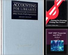 Accounting de Firefly Bookstore