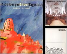Deutschland Sammlung erstellt von Antiquariat J. Hünteler