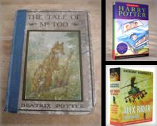 Children's Books Proposé par TARPAULIN BOOKS AND COMICS