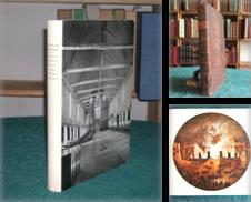 Architecture Proposé par Livres et Collections