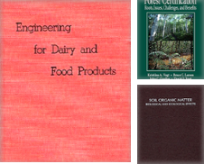 Agriculture Curated by Technical Book Store