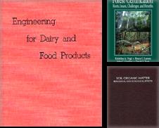 Agriculture Proposé par Technical Book Store