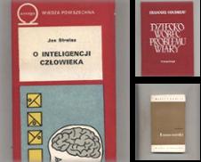 Filozofia, socjologia, psychologia Curated by Antykwariat Ksiazki Jan Mazurek