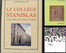 Frankreich Französischsprachige Literatur Sammlung erstellt von Antiquariat  >Im Autorenregister<