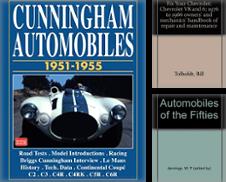 Automotive de David's Books