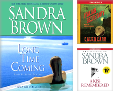 Audiobook Curated by Virginia Books & More