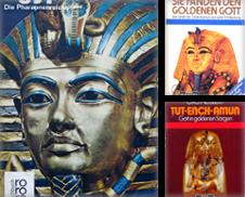 Ägypten Sammlung erstellt von prograph® gmbH
