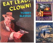 Signed Books Curated by Collectible Science Fiction
