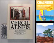 Antike Sammlung erstellt von Antiquariat & Verlag Jenior
