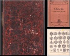 Adel Sammlung erstellt von GAENSAN Versandantiquariat