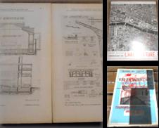Architecture urbanisme Proposé par Librairie Sedon