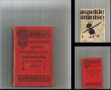 Literatur Sammlung erstellt von Sigrid Rühle