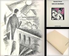 Bibliophiles Sammlung erstellt von Querschnitt Antiquariat