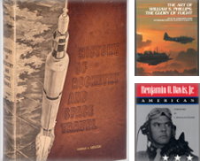 Aviation Curated by Between the Covers-Rare Books, Inc. ABAA