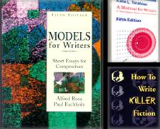 Authorship Proposé par Inga's Original Choices