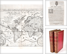 E-Catalogue 4 Sammlung erstellt von Bruce Marshall Rare Books