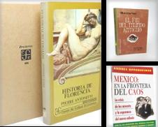 Ciencias Sociales de Libros librones libritos y librazos