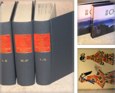 Asia Curated by Craftsbury Antiquarian Books
