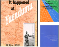 Australian Aborigines Curated by Lost and Found Books