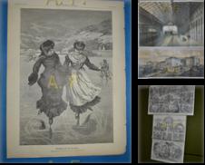 Drucke Sammlung erstellt von Antiquarische Fundgrube e.U.