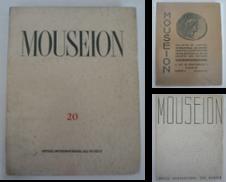 Art beaux-arts musées Proposé par Librairie Sedon